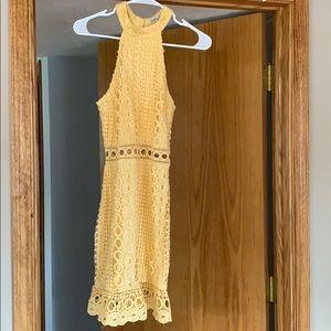 Small Charlotte Russe dress